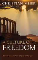 A Culture of Freedom