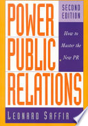 Power Public Relations