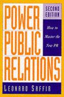 Power Public Relations