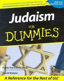 Judaism For Dummies
