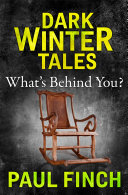 What's Behind You (Dark Winter Tales) Pdf/ePub eBook