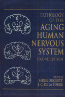 Pdf Pathology of the Aging Human Nervous System