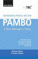 Managing People Better   Pambo