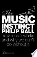 The Music Instinct Brain Shot
