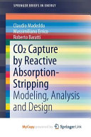 CO2 Capture by Reactive Absorption stripping