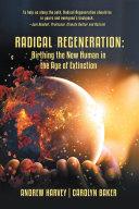 Radical Regeneration: Pdf