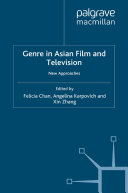 Genre in Asian Film and Television