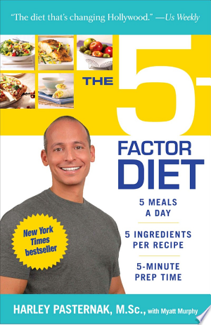 Download The 5-Factor Diet Free Books - Read Books