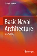Basic Naval Architecture