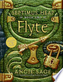 Septimus Heap, Book Two: Flyte image