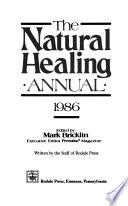 The Natural Healing Annual