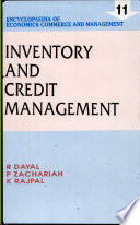 Inventory and credit management