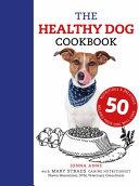 Healthy Dog Cookbook