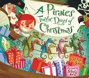 Pirate s Twelve Days of Christmas Book