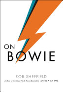 On Bowie Pdf/ePub eBook