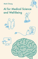 Ai For Medical Science And Well Being Book PDF