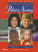Whaley   Wong s Essentials of Pediatric Nursing