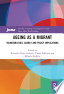 Ageing as a Migrant