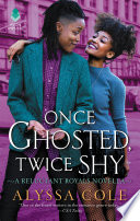 Once Ghosted Twice Shy PDF