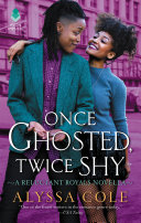 Once Ghosted, Twice Shy Pdf/ePub eBook
