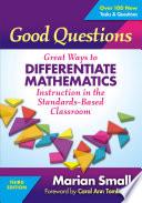 Good Questions Book PDF