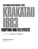 Krakatau 1883 Pb