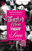 Pack Extraits Marked men + Fight for love