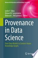 Provenance in Data Science