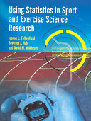 Using Statistics in Sport and Exercise Science Research