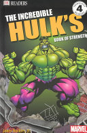 The Incredible Hulk's Book of Strength