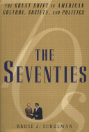 The Seventies [Pdf/ePub] eBook