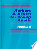 Authors and Artists for Young Adults