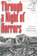 Through a Night of Horrors Pdf/ePub eBook