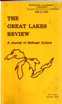 The Great Lakes Review