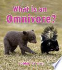 What is an Omnivore