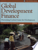 Global Development Finance 2004