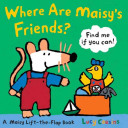 Where Are Maisy s Friends