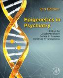 Epigenetics in Psychiatry Book