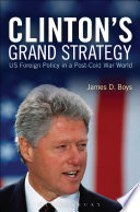 Clinton S Grand Strategy Book PDF