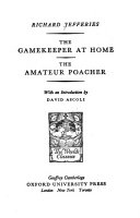 The Gamekeeper at Home Book