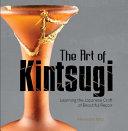 The Art of Kintsugi