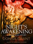 Night's Awakening Pdf/ePub eBook