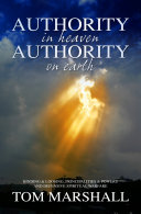 Pdf Authority in Heaven Authority on Earth