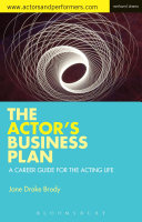 The Actor's Business Plan Pdf