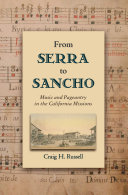 Pdf From Serra to Sancho Telecharger