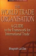 The World Trade Organisation