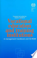 Vocational Education and Training Institutions