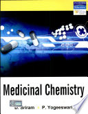 Medicinal Chemistry Book