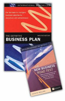 Multipack Definitive Business Plan with New Business Road Test