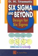 Six Sigma and Beyond